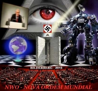 Bilderberg-NWO