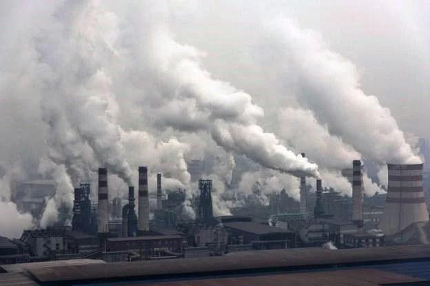 china-poluição