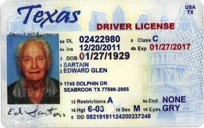2_Edward_Sartain_s_driver_s_license