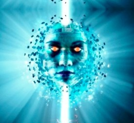 Artificial intelligence --- Image by © Colin Anderson/Blend Images/Corbis