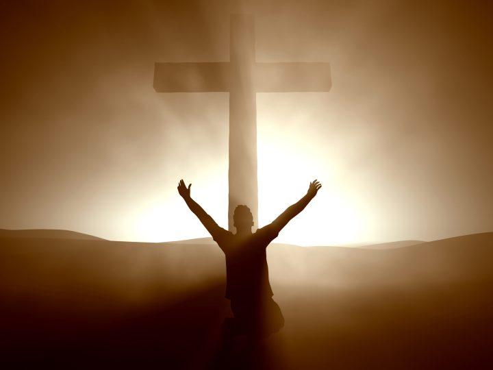 Receive Salvation