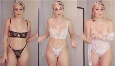 Nude holly wolf Holly Wolf