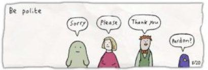 be-polite