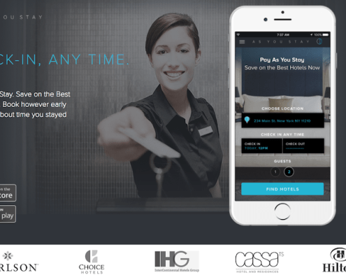 As You Stay App Review: A Hotel Booking App that Lets You Book Anytime Day or Night