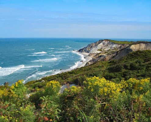 Free Things To Do In Martha's Vineyard, Cape Cod, Massachusetts