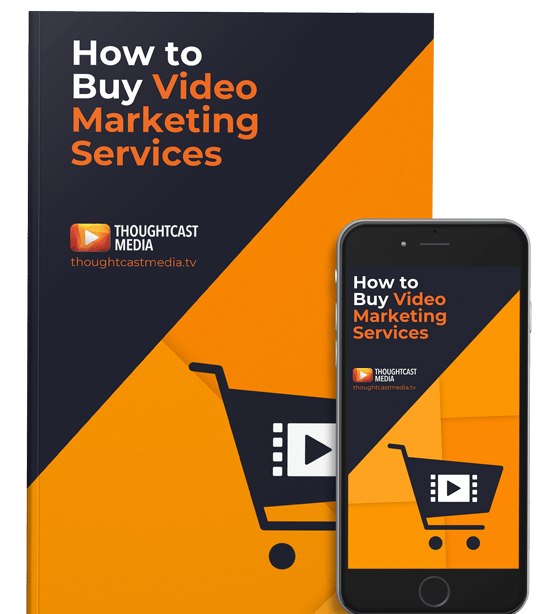 How to Buy Video Marketing Services Guide Cover