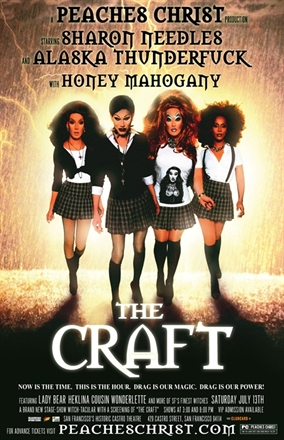 25 Little Known Facts About The Craft Thought Catalog