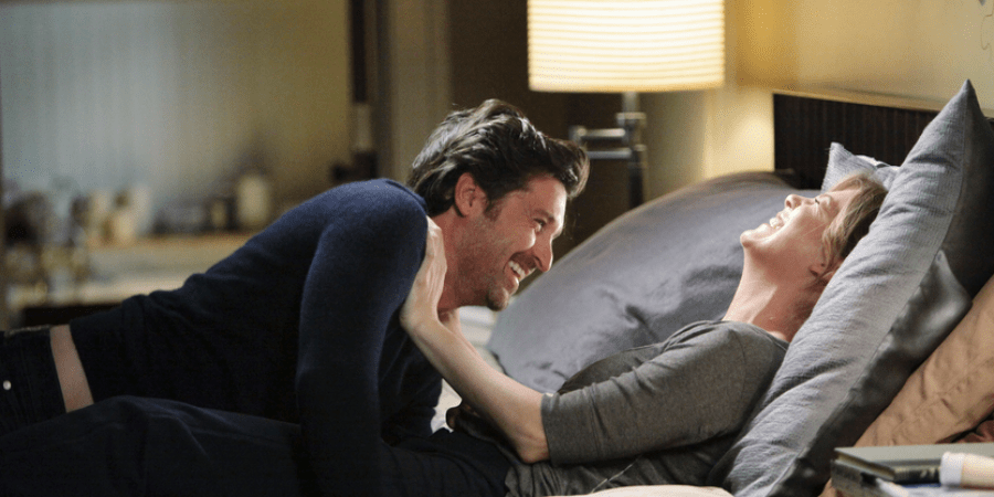 13 Ways You Know You're Dating A Grown-Up Man