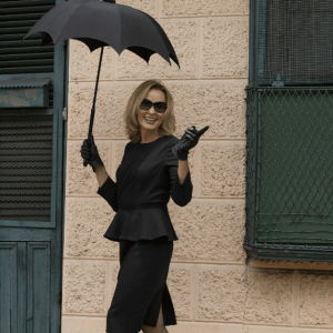 11 Reasons Why Women Who Wear All Black Are Never To Be Messed With