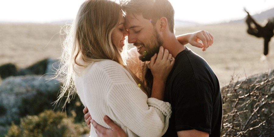 Here Are The Signs That He's The Kind Of Guy You Should Marry