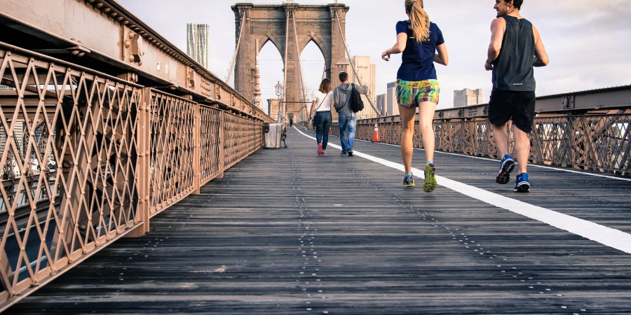 13.1 Reasons Runners Are The Best People ToDate