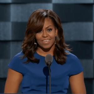 16 Incredibly Empowering Michelle Obama Quotes For Every Woman Feeling Disheartened During This Election
