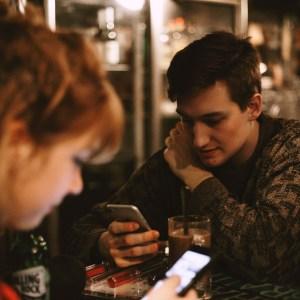 Are Opposite-Sex Friendships Doomed To Fail?