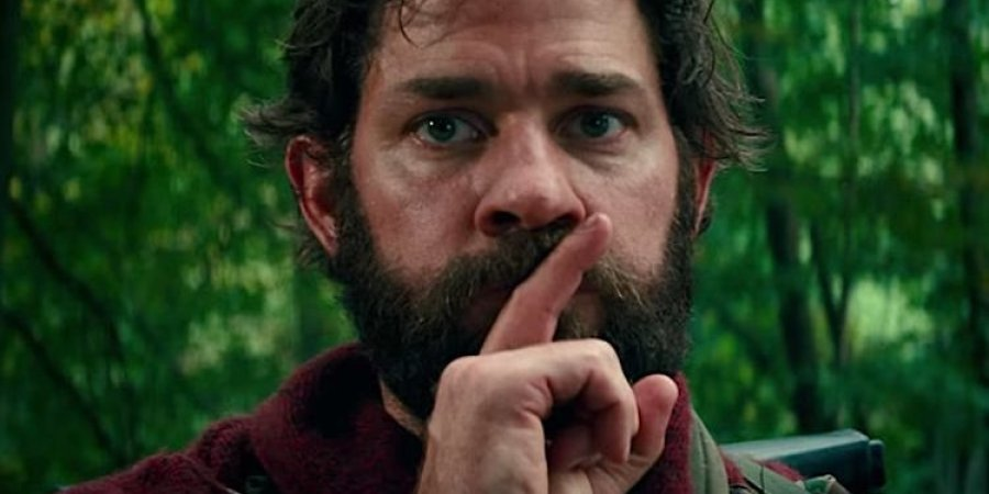 'A Quiet Place' Might Become The Next Big Horror Franchise