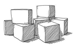 drawing line contour implied beginners using tips ramspott digitalvision frank getty