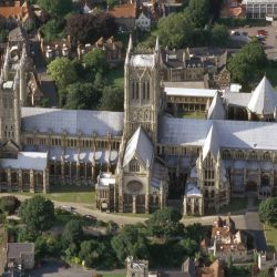 Gothic Style: What Ideas Transformed Architecture?