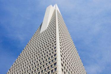 modern buildings san francisco architecture era skyscraper getty century pyramid transamerica concrete colored exterior