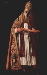 Chronological List of Medieval Popes