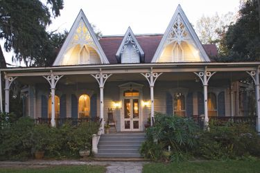 An Overview of Gothic Revival Architecture