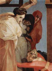 Mannerism Art After the High Renaissance