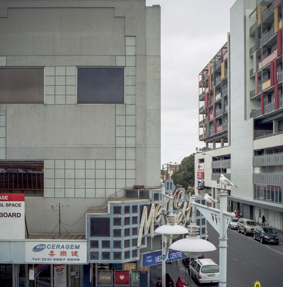 Footscray, Melbourne, Victoria