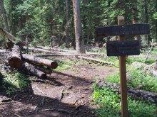 Gore Range Trail