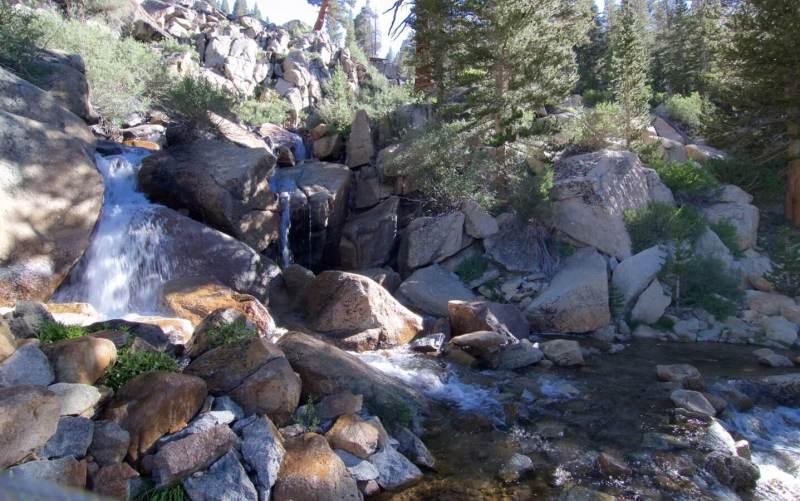 Wright Creek Crossing