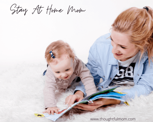 Mother's Day Special : Tips to be Happy and Healthy Stay at Home Mom.