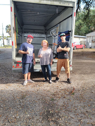 Largo Movers
