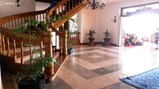 Inside the Malacanang of the North.