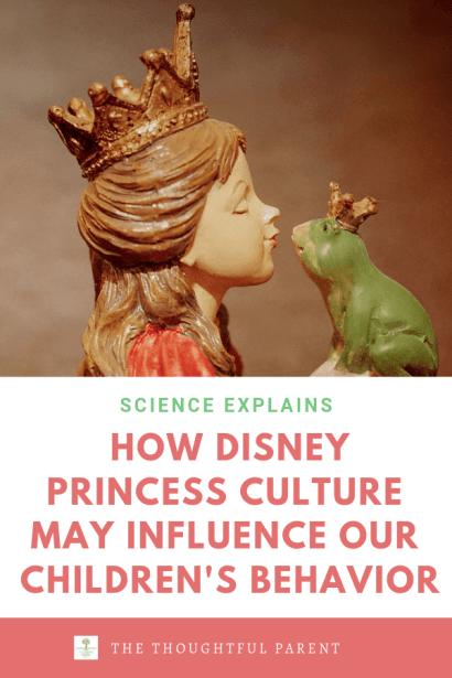disney princess culture
