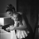 losing your temper with toddler