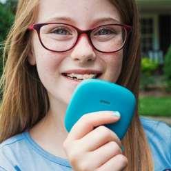 alternative to cellphone for kids