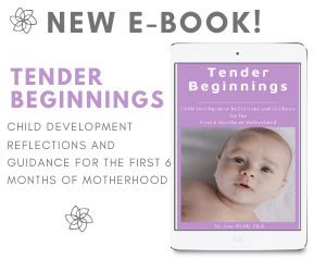 books for new moms