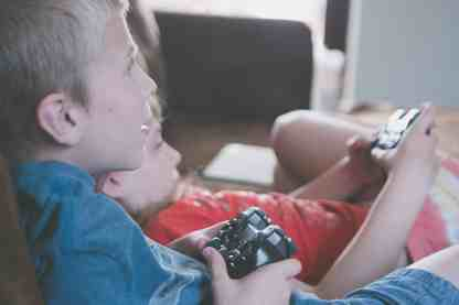 why are video games addicting