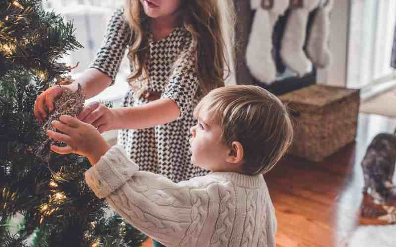 parenting tips for the holidays