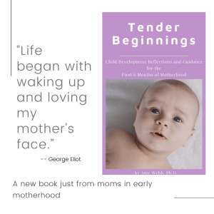 book for new moms
