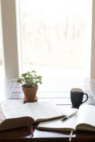 self-care for work at home moms