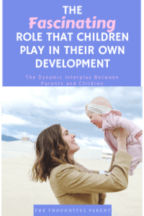 child development and parenting