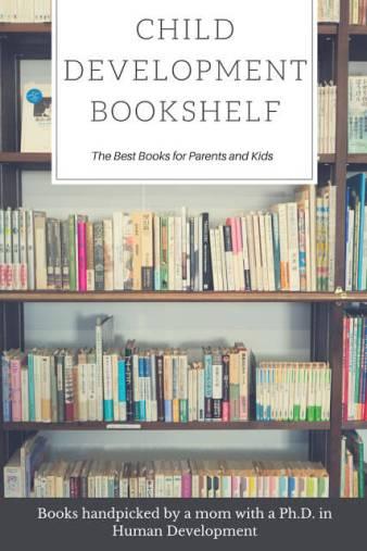 best child development books