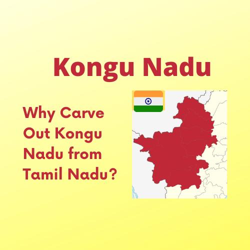Kongu Nadu