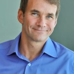 "Keith Ferrazzi- Author- ""Never Eat Alone"""