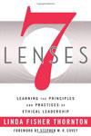 """Thought Leader Linda Fisher Thornton, """"7 Lenses"""""""