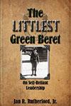 Littlest Green Beret