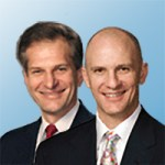 Andrew Jefferson And Roy Pollock