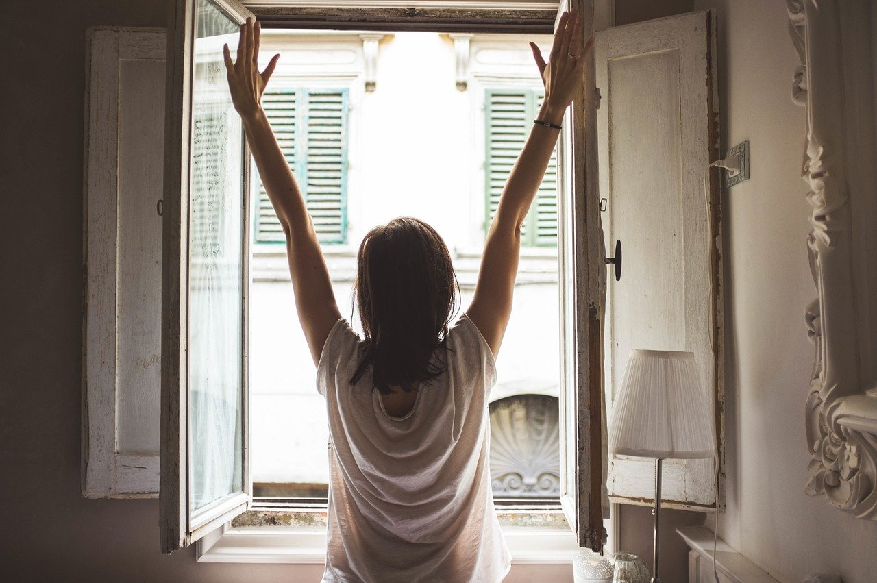 5 simple questions to ask yourself every morning