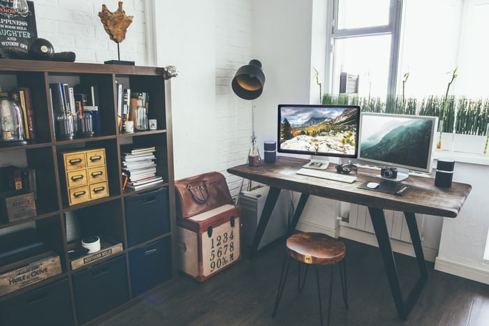 How To Stay Disciplined Working From Home
