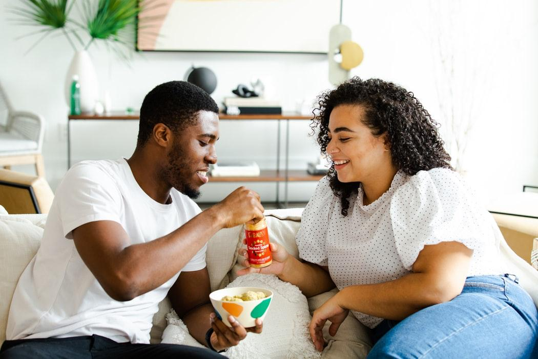 learning your partner's love language could save your relationship