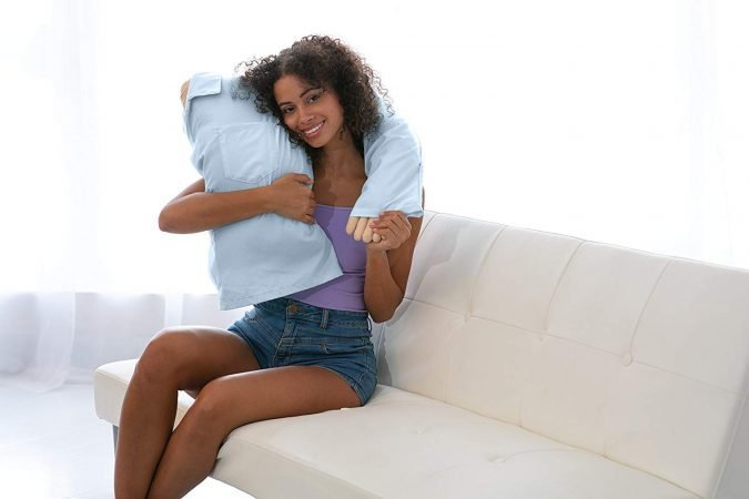 The Boyfriend Pillow – The Gift You Didn't Know You Need