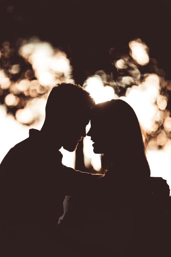 how to get through the uncertainty stage of dating
